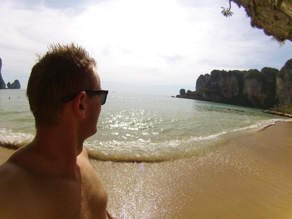 Plaża Tonsai