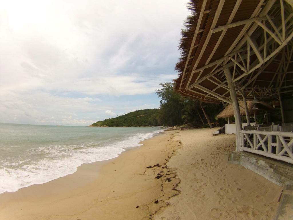 Plaża Haad Khom