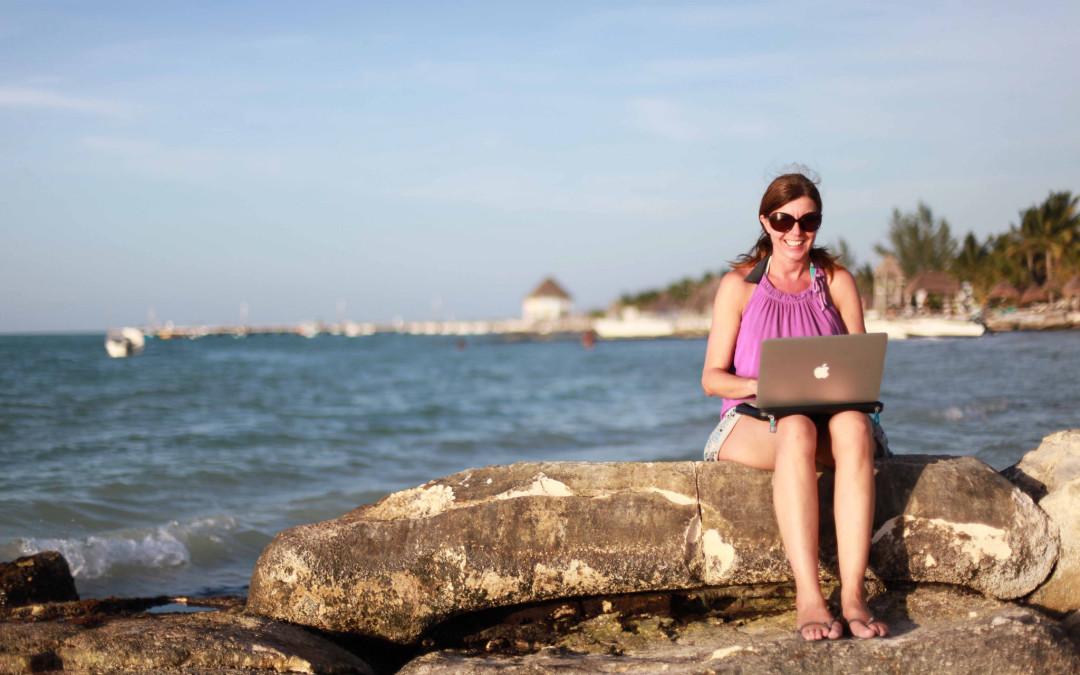 Polskie blogi dla aspirujących nomadów na które warto zajrzeć