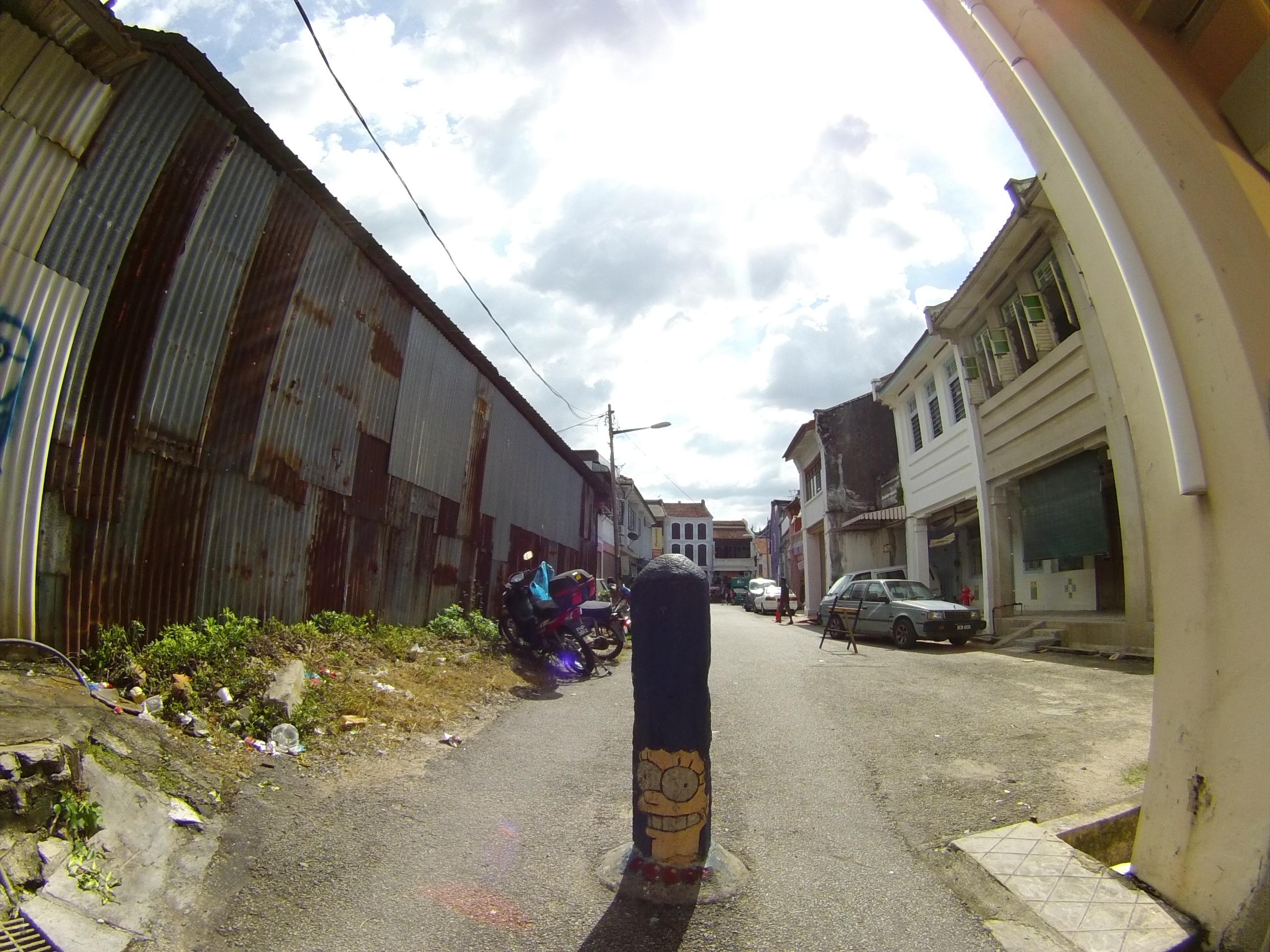 [TwA #5] Czas na Visarun! Jestem w Malezji