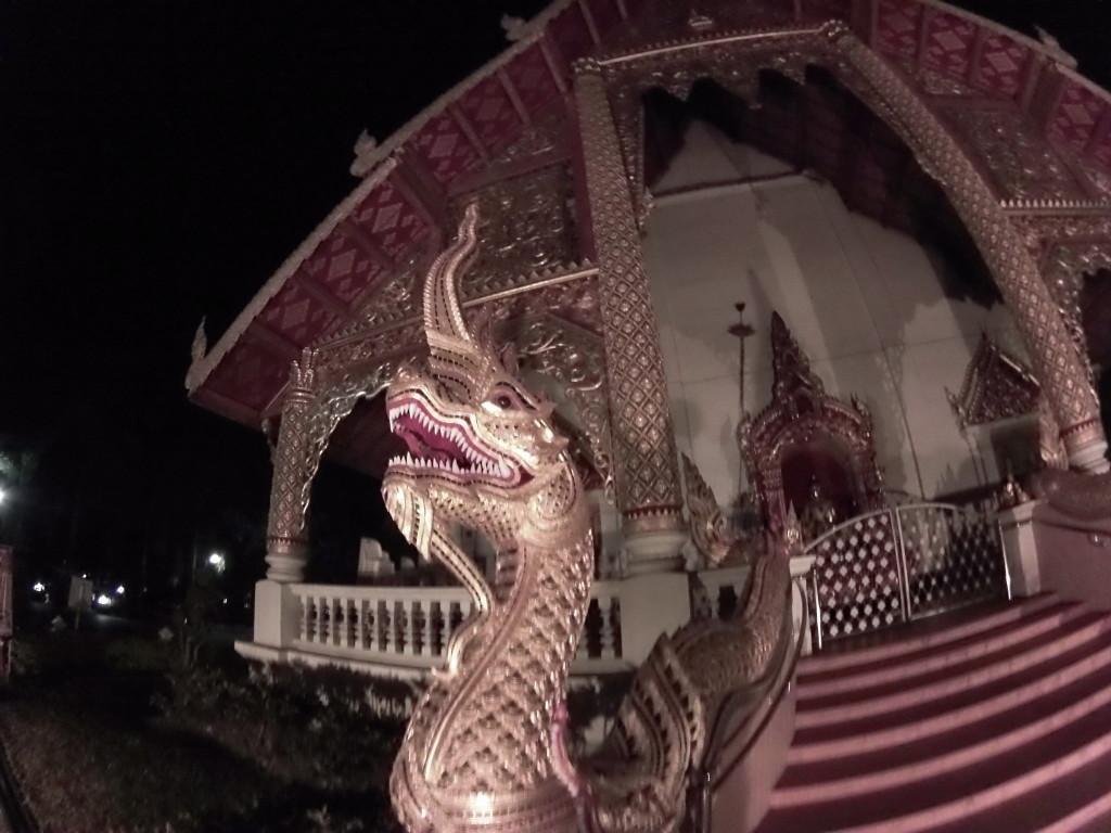dragon chiang mai