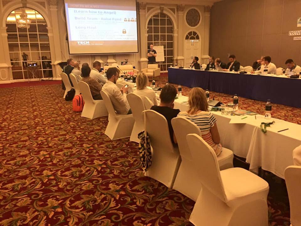 [TwA #15] Jak robić biznes w Tajlandii? Z wizytą u Jima Thompsona