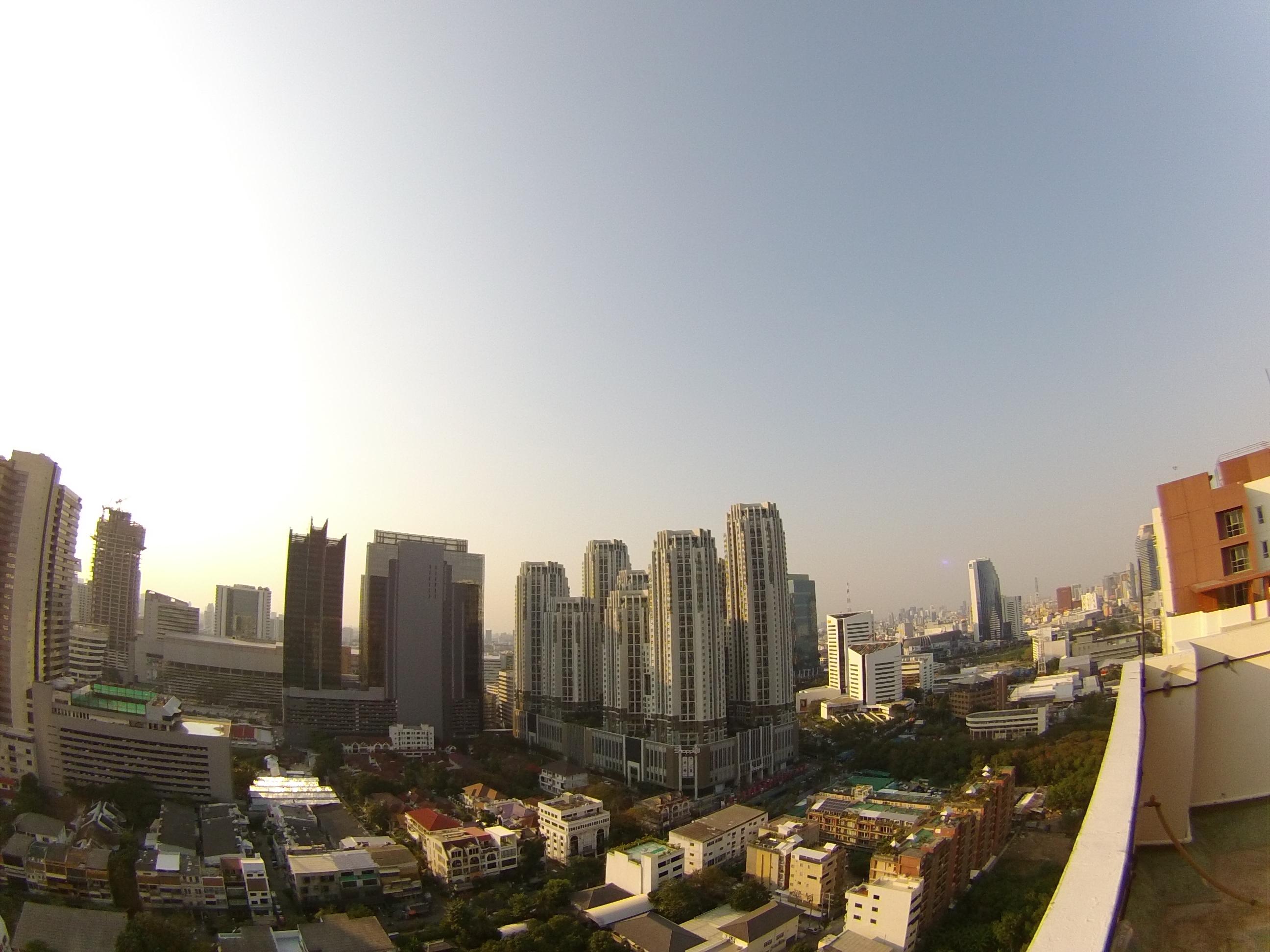 [TwA #13] Tydzień z życia w Bangkoku