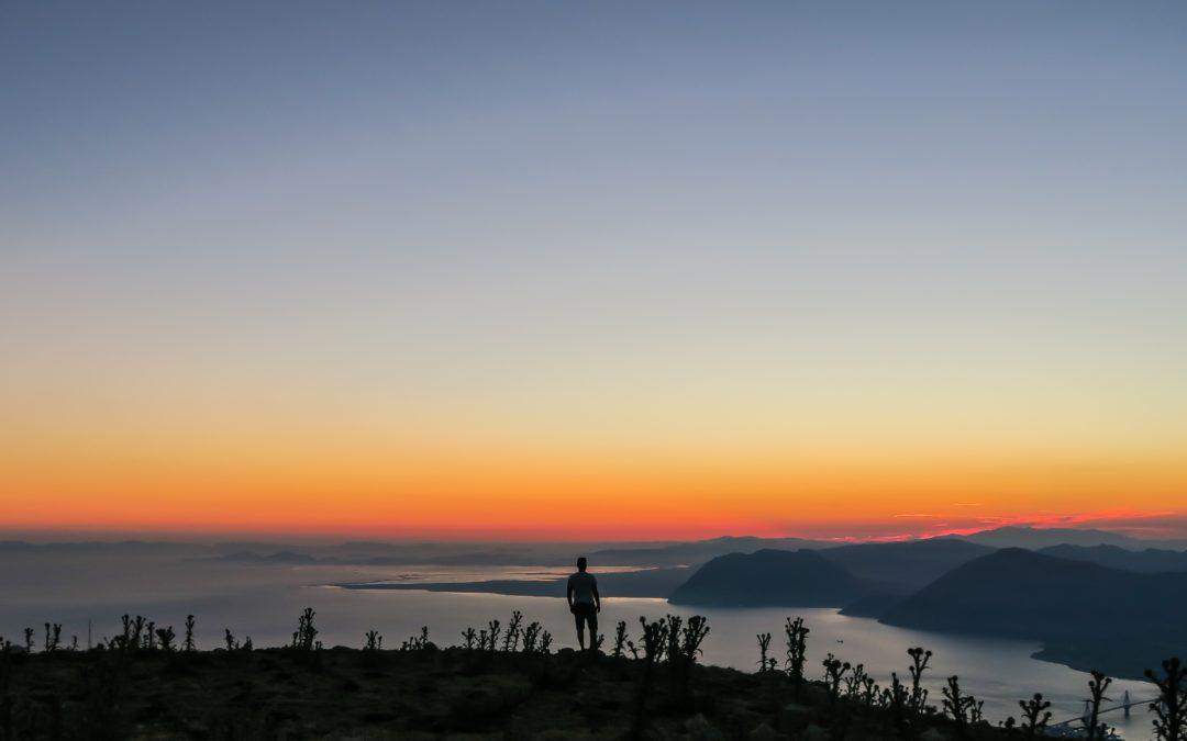Czy w nomadyzmie chodzi tylko o podróże?